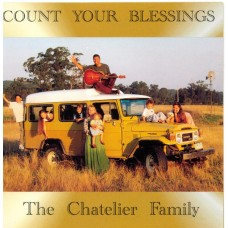 Volume 5 - Count Your Blessings