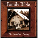 Volume 3 - Family Bible