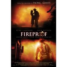 DVD - Fireproof