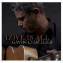NEW RELEASE - Love Is All