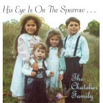 Volume 2 - His Eye Is On The Sparrow